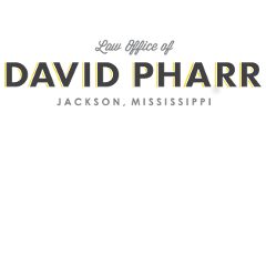 David Pharr Law